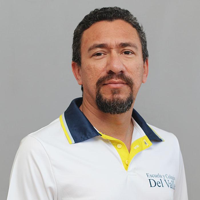 Jason Baldí