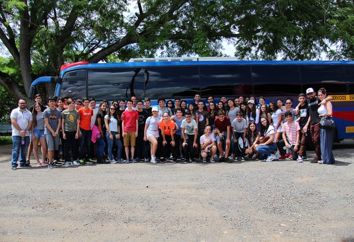 Valley Camp 2018