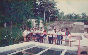 En 1996 los estudiantes de 8vo y 9no año realizaron un proyecto, con ayuda del AyA en el que medían los niveles de contaminación del río San Isidro en diferentes puntos de su recorrido.