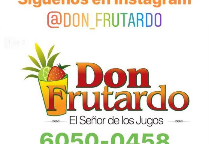 Don Frutardo