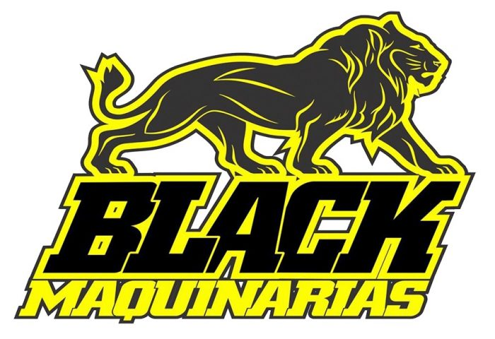 Maquinarias Black