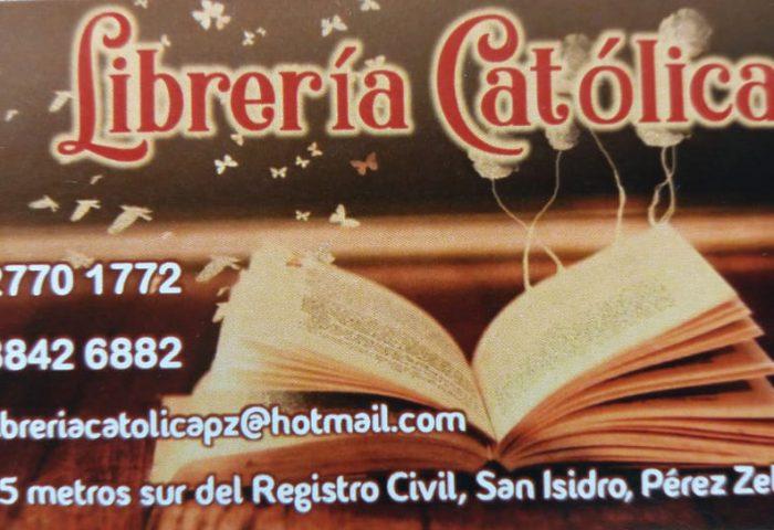 Librería Católica