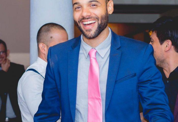 Alejandro Alvarado