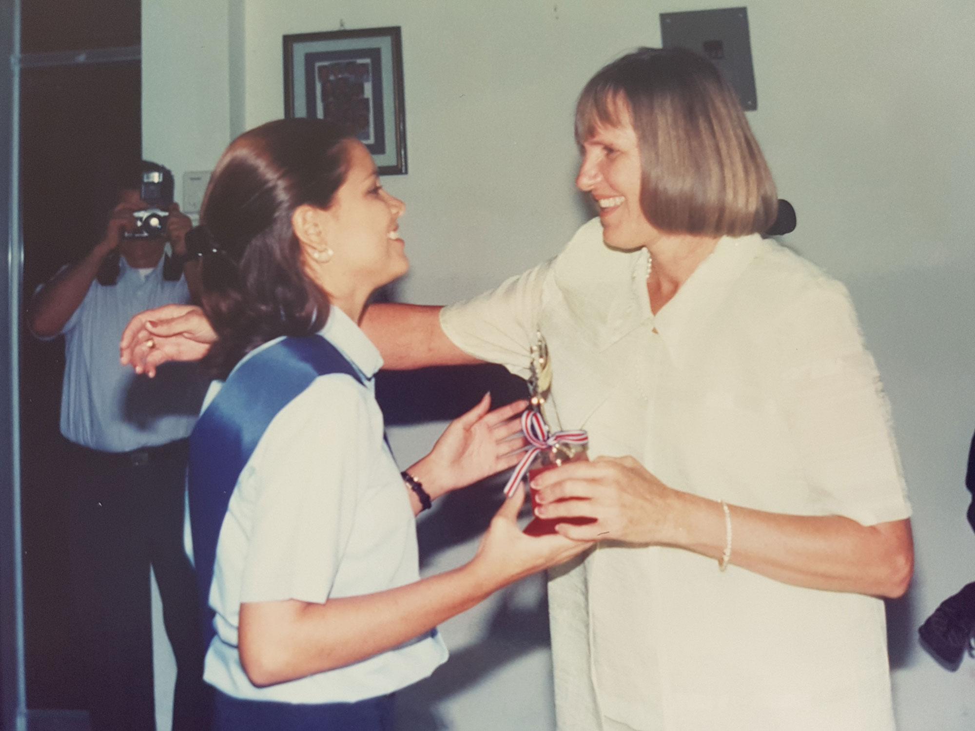 Mariela Alvarado
